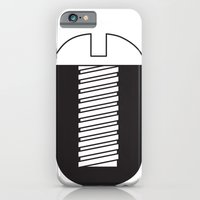 Screw You iPhone 6 Slim Case