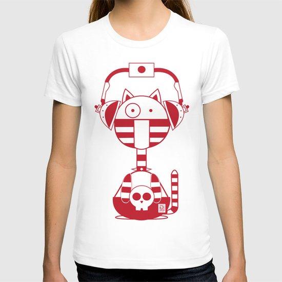 Scat 2 T-shirt