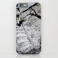 iPhone & iPod Case featuring Going Home by Leanna Rosengren