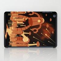 Armageddon iPad Case