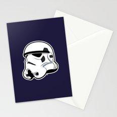 Trooper Bucket - Star Wars Stationery Cards