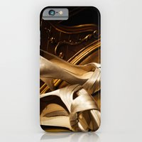 iPhone & iPod Case featuring Bride to Be by Eric James Photography
