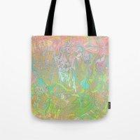 Hush + Glow Tote Bag