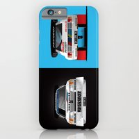 Group B Edition, N.º1, … iPhone 6 Slim Case