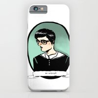 Disgust iPhone 6 Slim Case