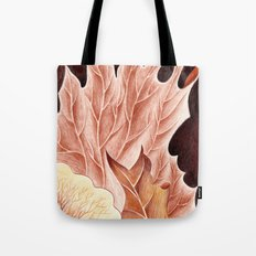Platycerium Tote Bag