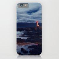 Pale Moonlight iPhone 6 Slim Case