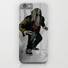 Vigilante #6 Slim Case iPhone 6s