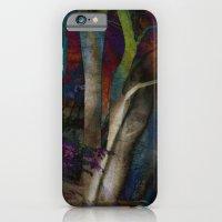 Funky Woods - JUSTART © iPhone 6 Slim Case