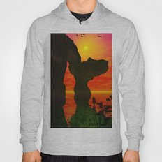 Wonderful sunset Hoody