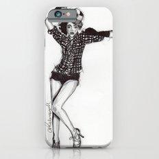 Cameo 2 iPhone 6s Slim Case