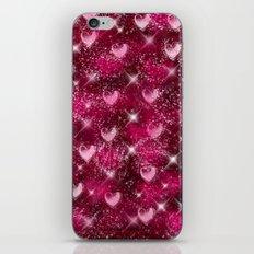 Valintine iPhone & iPod Skin