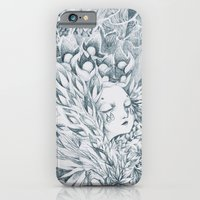 Seeing With Eyes Closed iPhone 6 Slim Case