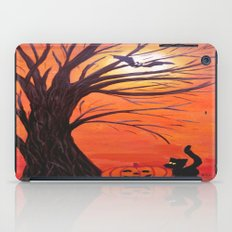 Halloween iPad Case