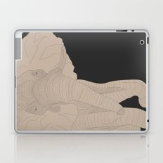 All lines lead to the...Inverted Elephant Laptop & iPad Skin