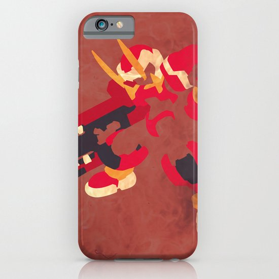 Fefnir iPhone & iPod Case