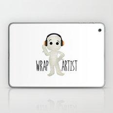 Wrap Artist   Mummy Laptop & iPad Skin