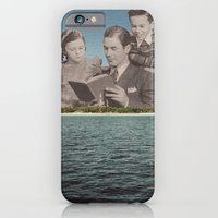It Was Not Enough iPhone 6 Slim Case