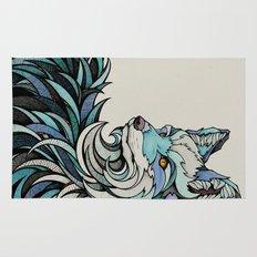 Berlin Fox Rug
