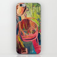 Swerve iPhone & iPod Skin