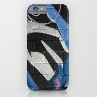 graffiti iPhone & iPod Cases featuring Graffiti by Electric Avenue