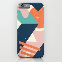 Galactic Pit iPhone 6 Slim Case