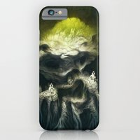 iPhone & iPod Case featuring Jöbii Troop by Mark Facey