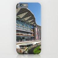 Royal Ascot Parade Ground iPhone 6 Slim Case