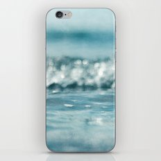 you are the ocean iPhone & iPod Skin