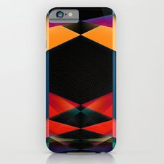 Abstract Artboards 1 Slim Case iPhone 6s