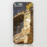 iPhone & iPod Case featuring Nature takes back by Zirgion