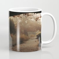 Natural mystique Mug