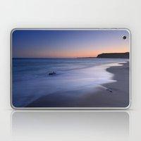 Serenity At The Beach Laptop & iPad Skin