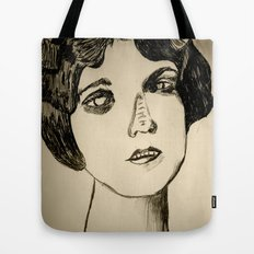 1922 Lila Lee portrait Tote Bag