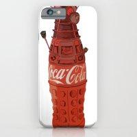 Dalek-Cola iPhone 6 Slim Case