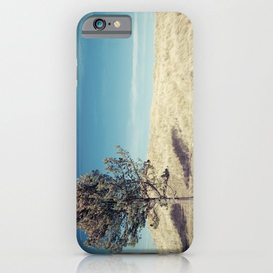 tree (it has magic lumber)... iPhone & iPod Case