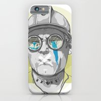 iPhone & iPod Case featuring Ready To Heal by Jeremy Stout