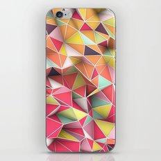 Kaos Fashion iPhone & iPod Skin