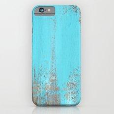 Vintage Wood iPhone 6 Slim Case
