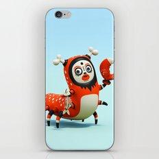 Dead Fish iPhone & iPod Skin
