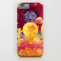 La Lumiere (Yellow) iPhone 6 Slim Case