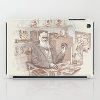 Endless Forms Most Battlefull iPad Case