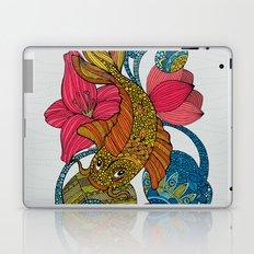 Koi Palloi Laptop & iPad Skin