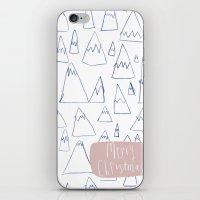 Merry Christmas 01 iPhone & iPod Skin