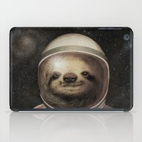 Space Sloth  iPad Case