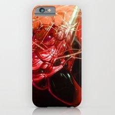 Bubbles #1 iPhone 6 Slim Case
