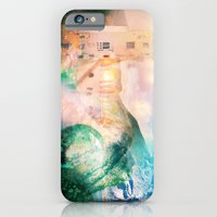 iPhone & iPod Case featuring Antiquity [link in description for beter view] by Organism12