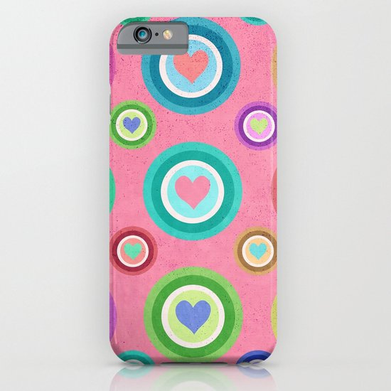 Love, love, love... iPhone & iPod Case