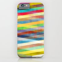 iPhone & iPod Case featuring Graphic 9 X by Mareike Böhmer Graphics
