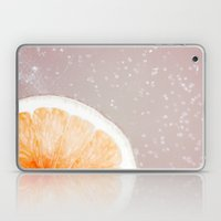 Grapefruit Citrus Laptop & iPad Skin